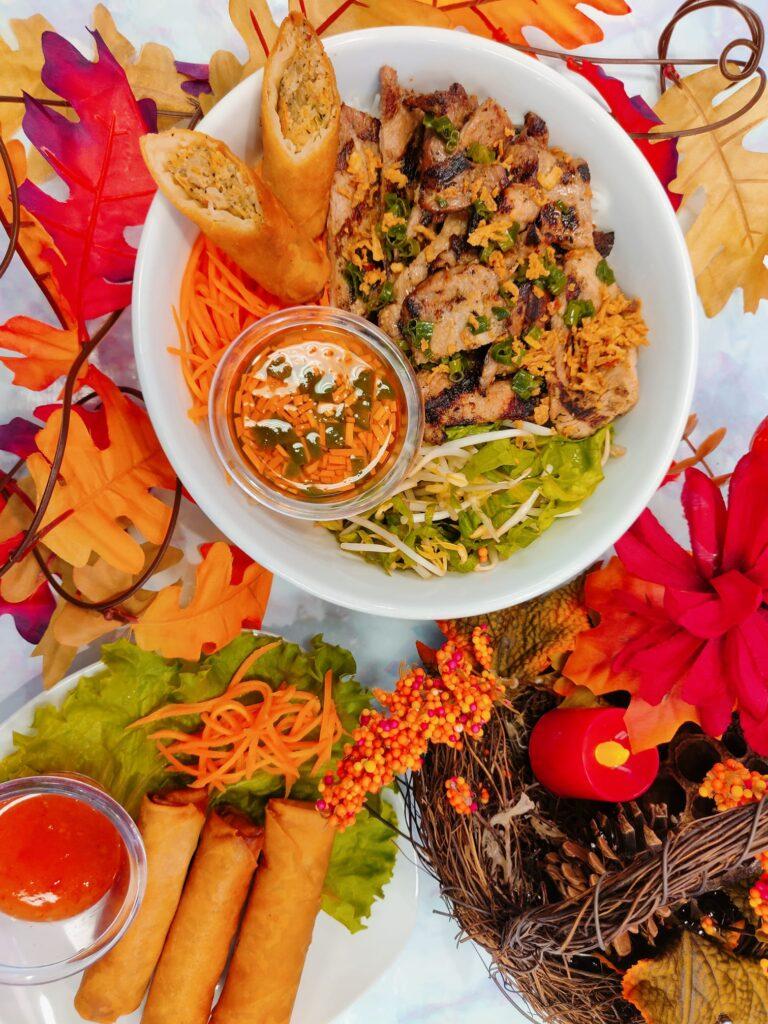 Lab C Kitchen - Vietnamese Cuisine in Bastrop, TX 78602