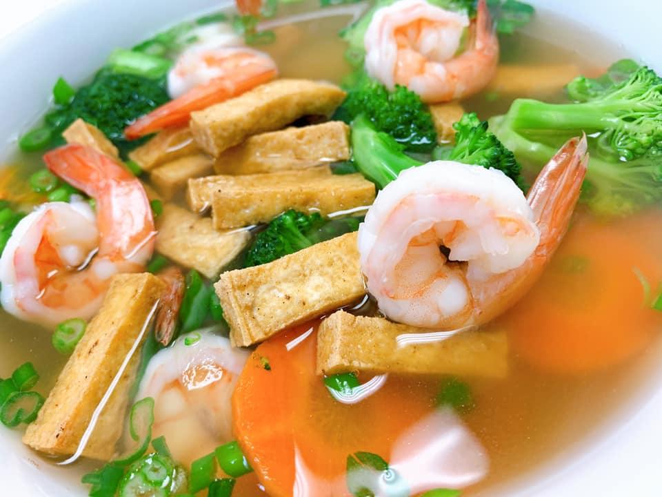 Lab C Kitchen - Vietnamese Cuisine in Bastrop, TX 78602 Contact