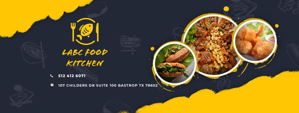 Lab C Kitchen - Restaurant 107 Childers Dr. Suite 100, Bastrop, TX 78602
